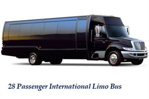 Ambrosia Event Transportation Services