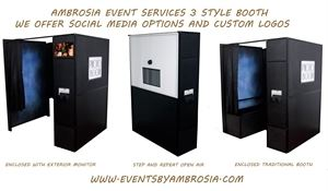 Ambrosia Karoake and Photobooth Services
