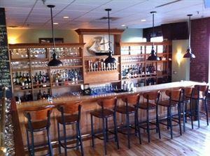 Snow Squall Restaurant & Bar