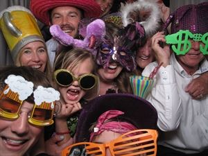 Memories and More Photo Booths