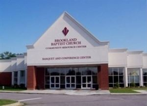Brookland Banquet and Conference Center