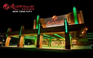 Resorts World Casino New York City
