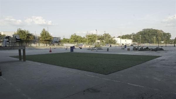 Beltline Fairgrounds