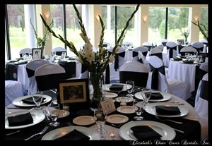 Elizabeths Chair Cover Rentals