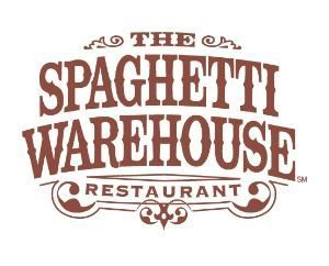 The Spaghetti Warehouse Restaurant