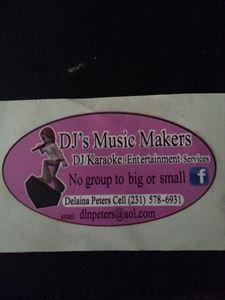 DJ's Music Makers