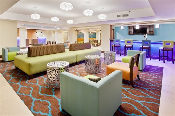 La Quinta Inn & Suites Lagrange