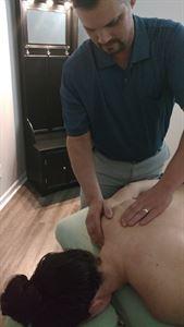 Erik Sandborn- Therapeutic Massage