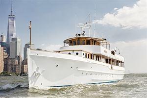 Mariner III Yacht