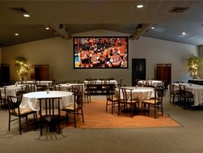 Chap's Taproom & Sports Grill