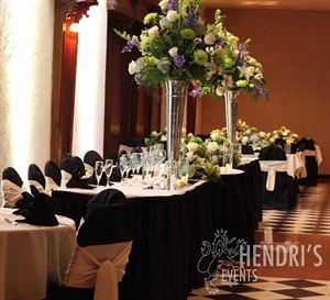 Hendri's Events