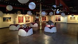 Art Works Studios And Galleries - A Unique Venue