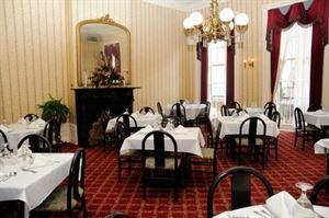 The Grand Marquis Ballroom