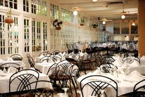 The Terrace Dining Room