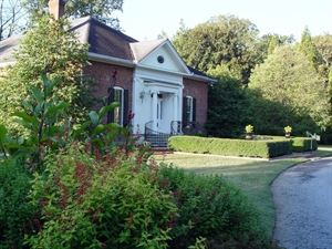 Smith-Gilbert Gardens