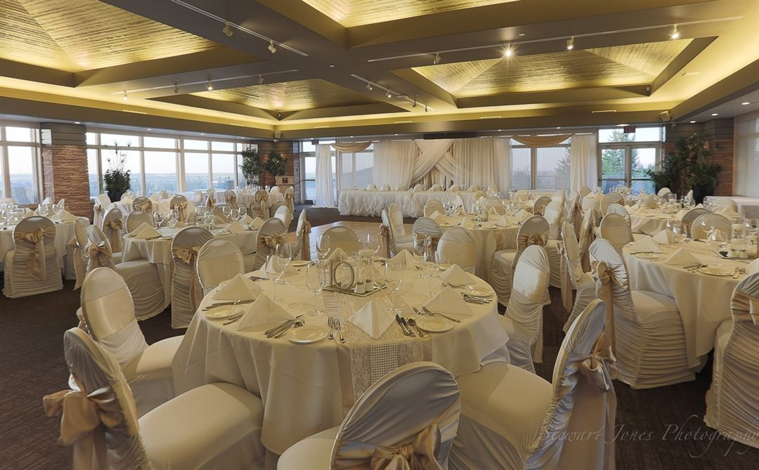 The Hamptons Golf Club Calgary Ab Wedding Venue