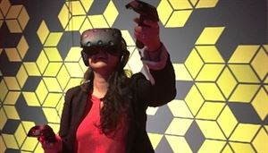 VRCorp - Virtual Reality Events & Games LIVE