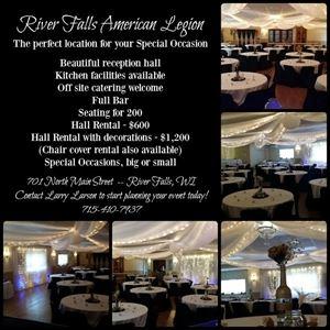 River Falls American Legion