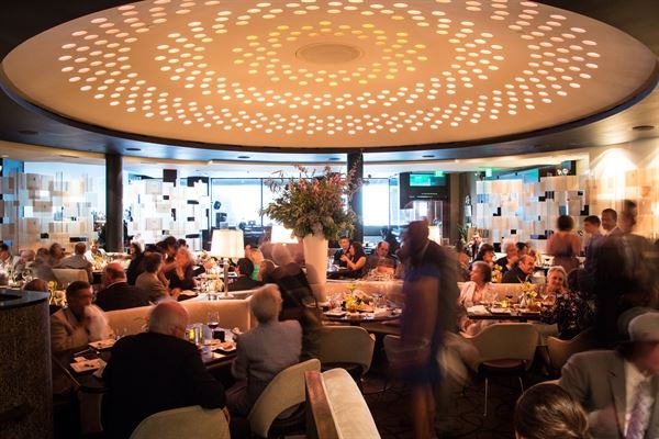 5A5 Steak Lounge
