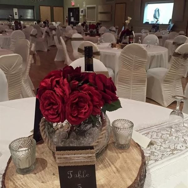 simple elegance weddings and events