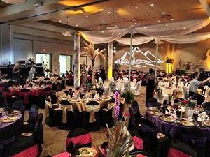 Prestige Events LLC