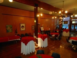 Stensrud Events Hall
