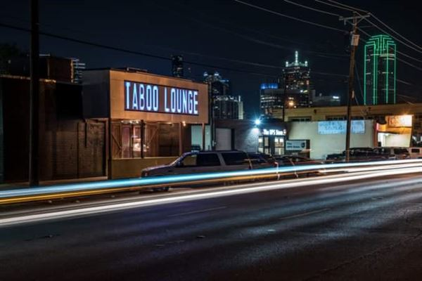 Taboo Lounge