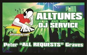AllTunes DJ Service