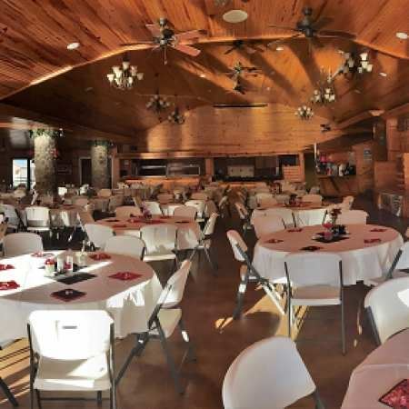 Rendezvous Room and Event Center
