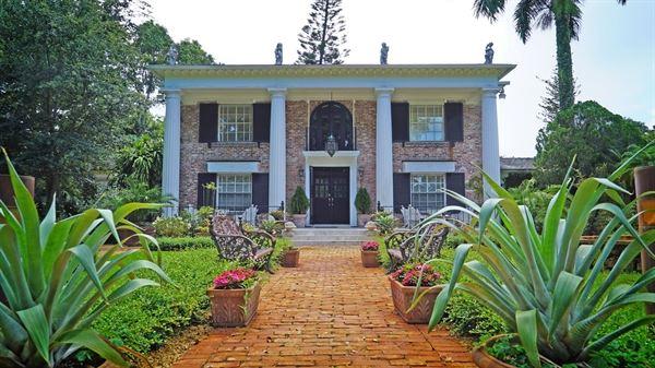 The Miller Plantation