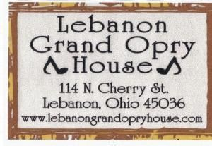 Lebanon Grand Opry House