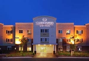 Candlewood Suites  Hot Springs National Park