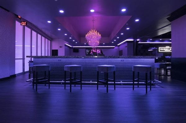 Kandy Bar