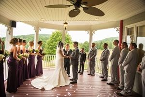 Joann McGregor Wedding Officiant