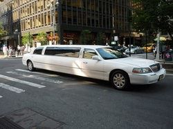 Limo Canton - Limousine Service