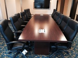 Conference Room 420
