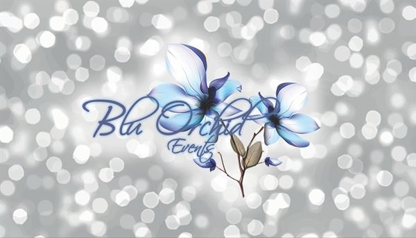 Blu Orchid Events & Decor