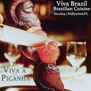 Viva Brazil
