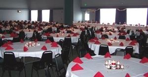 Heartland Acres Event Center