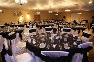 Pelican Ballroom