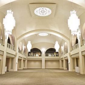 Arcadian Court