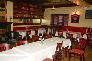 Burke's Restaurant and Bar