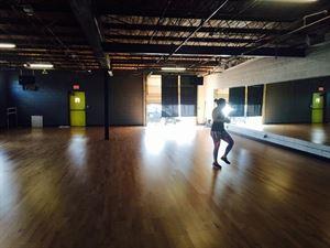 Turn Cardio Jam Studio