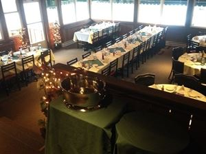 Mary's Place Restaurant & Banquet Facility
