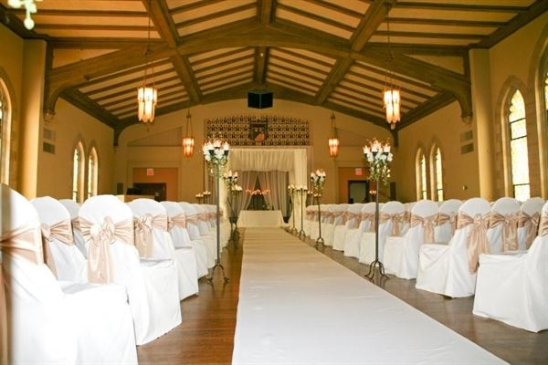 The Gast House Tulsa Ok Wedding Venue