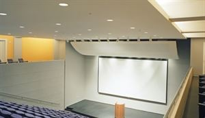 Jepson Center - Auditorium