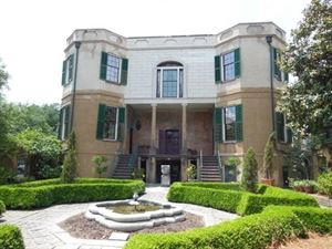 Telfair's Owens - Thomas House