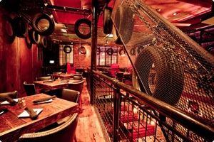 The Firestone - Grille, Bar & Skybar