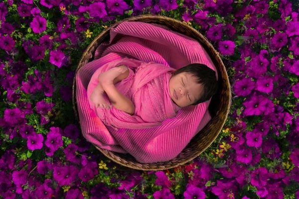 Maternity Newborn By GTAPORTRAITS