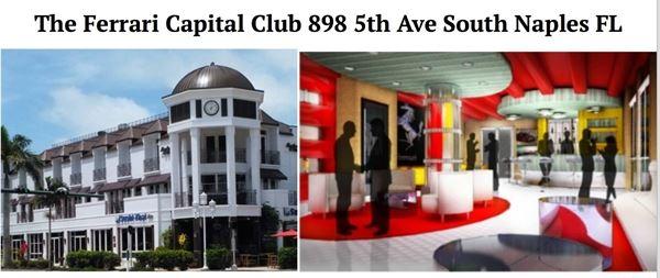 Ferrari Capital Club